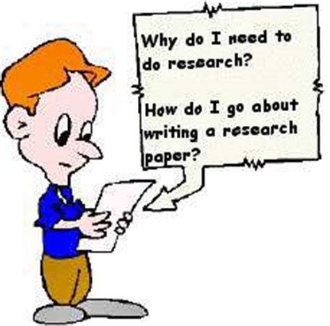 How to Write a Research Paper: A Step-by-Step Guide