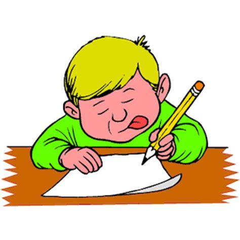 Writing report presentation
